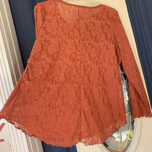 Maurices Tops - 🍁🍂🍁 plus size 2